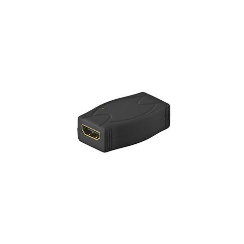 Wentronic HDMI Extender HDMI HDMI Nero cavo di interfaccia e adattatore