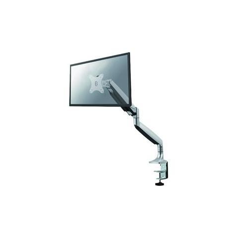 """NEWSTAR NM-D750SILVER 32"""" Argento supporto da tavolo per Tv a schermo piatto"""