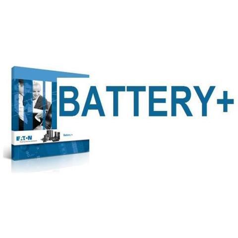 Servizio Batterie Sostitutive per Protection Station 500 ed Ellipse ECO 500