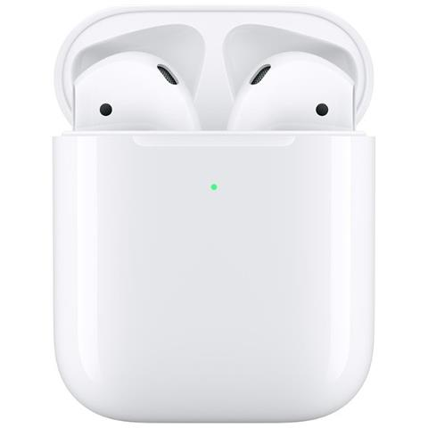 Apple Airpods 2020 Cuffie Wireless