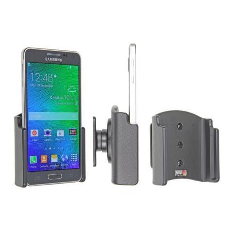 Brodit 511658 Universale Passive holder Nero supporto per personal communication