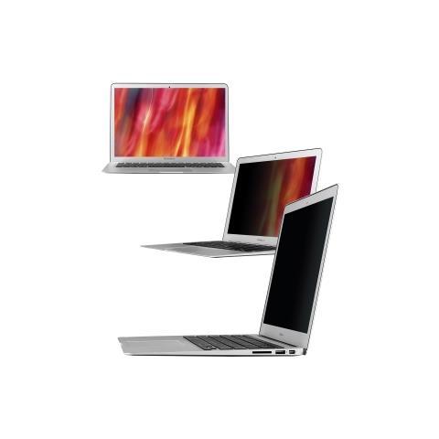Filtro Privacy Nero per Apple MacBook Air 13