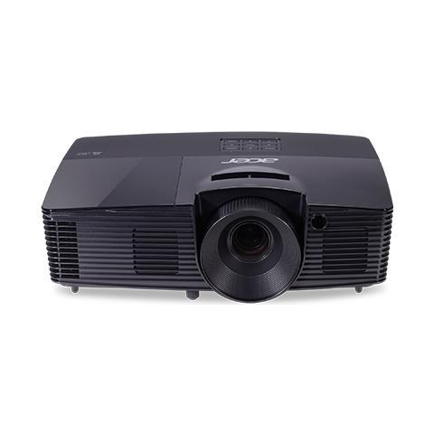 ACER Proiettore X115 DLP 3D SVGA 3300 ANSI lm Rapporto di Contrasto 20000:1 VGA / USB