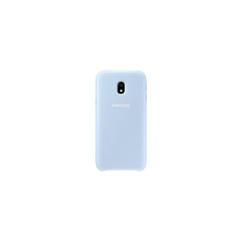 SAMSUNG Custodia per Galaxy J7 Colore Blu