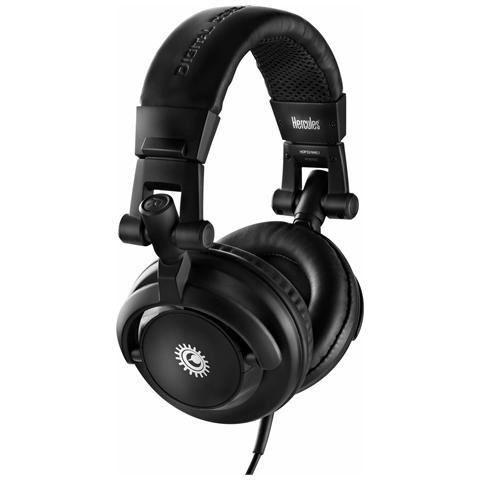 HERCULES Cuffie DJ HDP DJ M 40.1 colore Nero