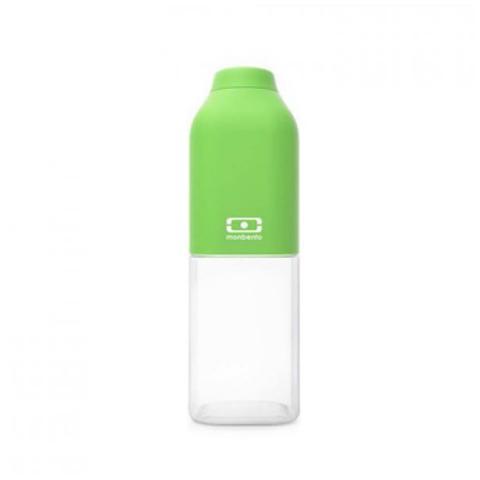Bottiglia dalla forma quadrata POSITIVE M GR