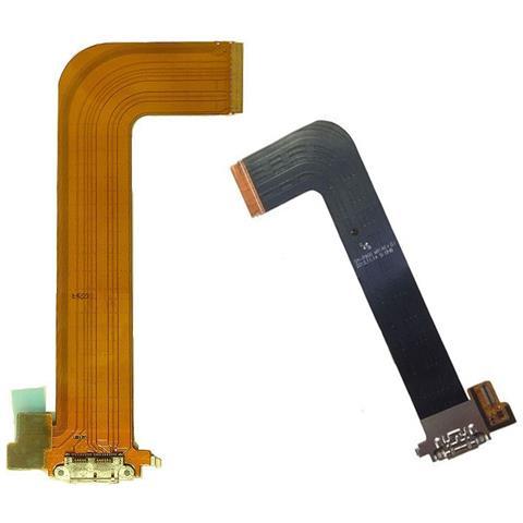 digital bay Ricambio Connettore Carica Flex Cable Porta Charging Dock Flat Per Samsung Galaxy Note Pro 12.2 Sm-p900 Sm-p901 Sm-p905