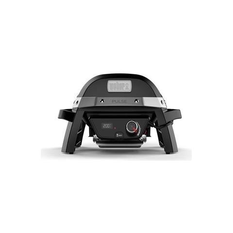Barbecue Elettrico Pulse 1000 In Offerta Modello 81010053 – Recensioni e opinioni