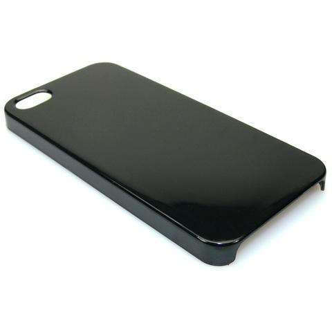 SANDBERG Cover iPhone 5 hard Black