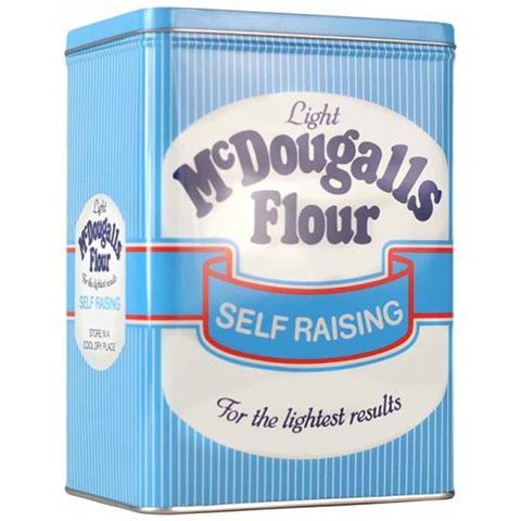 Household Brands - Mcdougall's Stripe (scatola Metallo)