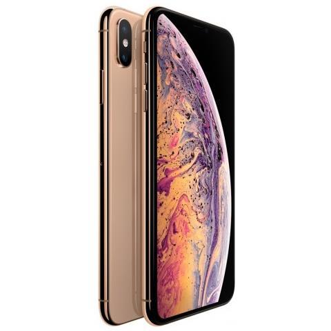 Ricondizionato_GOLD_iPhone_XS_Max_64Gb_apple
