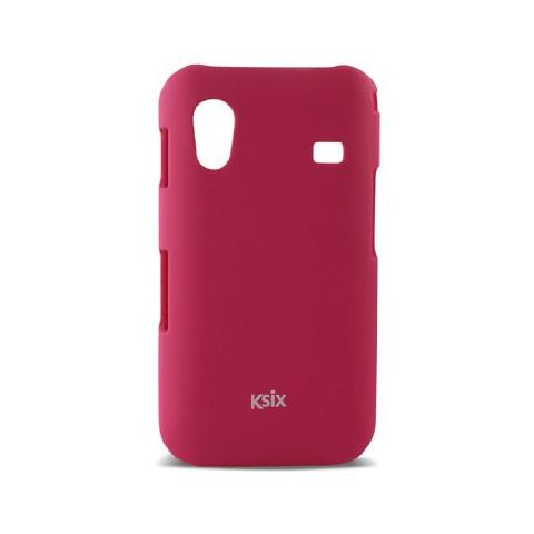 KSIX B8492CAR03 mobile device cases [ Elettronica]