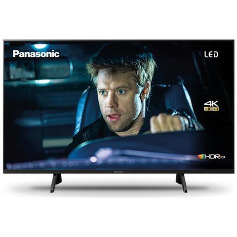 Image of TV LED 4K Ultra HD 40'' TX-40GX700E Smart TV