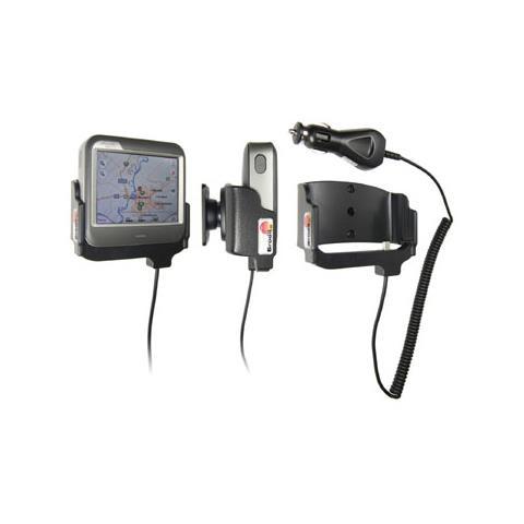 Brodit 273014 Auto Passivo Nero supporto e portanavigatore
