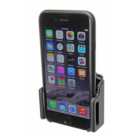 Brodit 511666 Auto Passive holder Nero supporto per personal communication