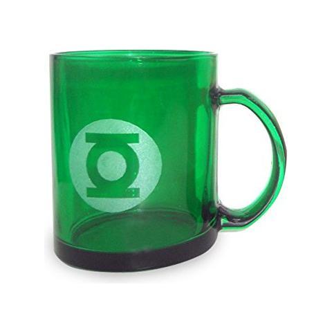 Tazza Lanterna Verde Dc Comics Mug Green Lantern