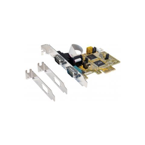 EX-44062 Interno Seriale scheda di interfaccia e adattatore