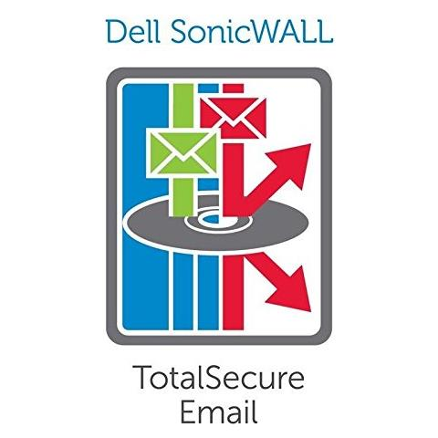 TotalSecure Email Software - Licenza a termine (1 anno) + Dynamic