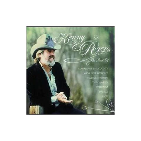 Video Delta Cd Rogers, Kenny-very Best Of