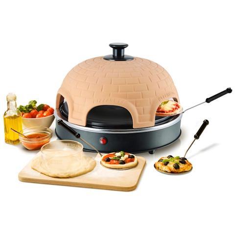 Pizzarette Forno Classico Per Pizza 6 Persone Po-110450