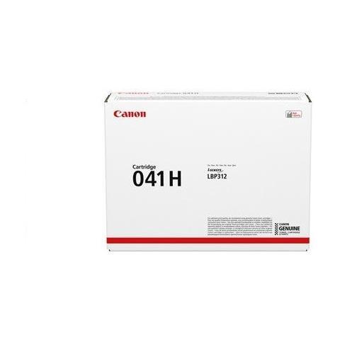 Image of 0453C002 Toner Originale Nero per i-Sensys LBP-312 x Capacit