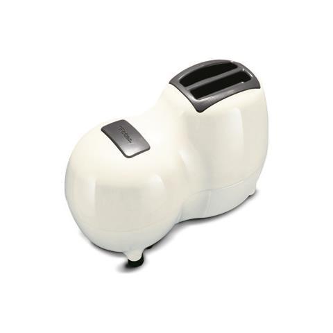 Grattugia elettrica FIDO 9250N, carcassa in plastica, rullo in acciaio, 140W, bianco / grigio