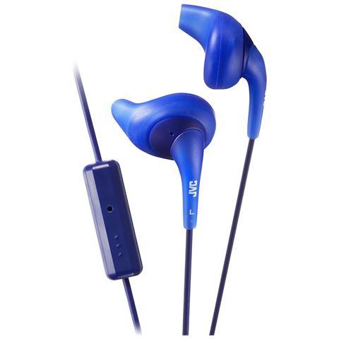 JVC Auricolari In-Ear HA-ENR15-AA colore Blu