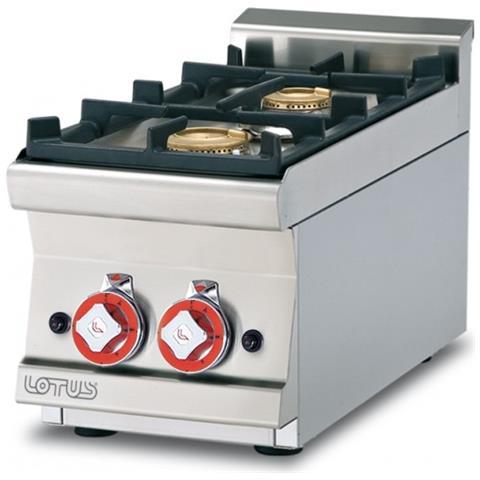Cucina A Gas Professionale Afp / Pct-63g