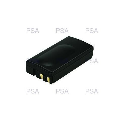 PSA PARTS Camcorder Battery 6v 2100mAh