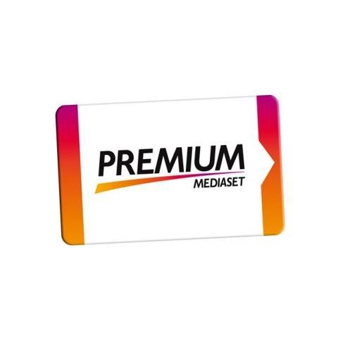 Mediaset Premium Scheda Ricaricabile Senza Scadenza con 15 Giorni di visione Calcio Cinema Serie-Tv Documentari