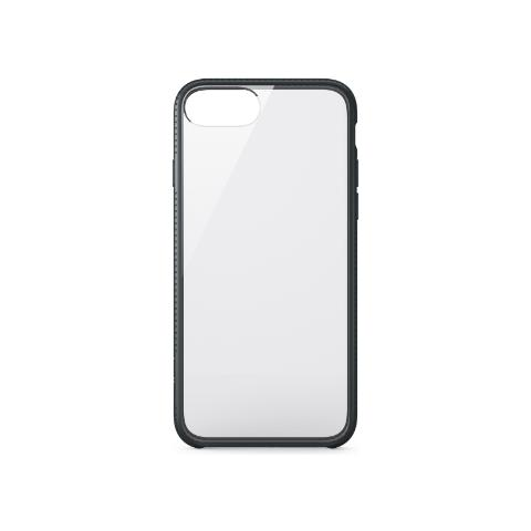 BELKIN Cover Air Protect Sheerforce per iPhone 7 Colore Nero Opaco