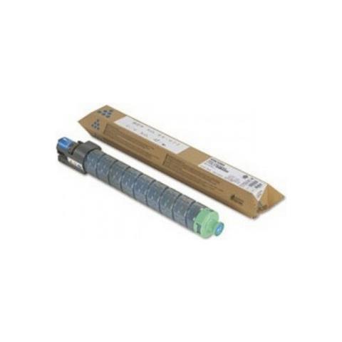 Image of 842238 Toner Original Ciano per LaserJet MP C 300 / Aficio MP C 400 Capacit