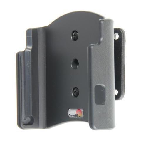 Brodit 511673 Universale Passive holder Nero supporto per personal communication