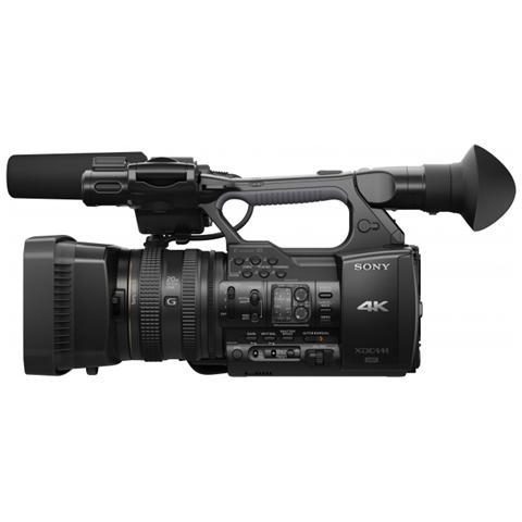 "SONY PXW-Z100, CMOS, 18,9 MP, 1/0,0906 mm (1/2.3"") , 20x, 4,1 - 82 mm, 30 - 600 mm"