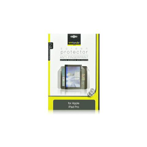 "FONEX Pellicola Protettiva Anti Impronta per iPad Pro 12.9"" (2Pz)"