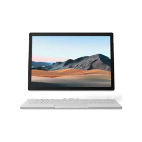 Image of Convertibile 2 in 1 Surface Book 3 Monitor 13.5'' Touch Screen Intel Core i7-1065G7 Ram 32GB SSD 512GB Nvidia GeForce GTX 1650 Max-Q 4GB 3x USB 3.1 Windows 10 Pro