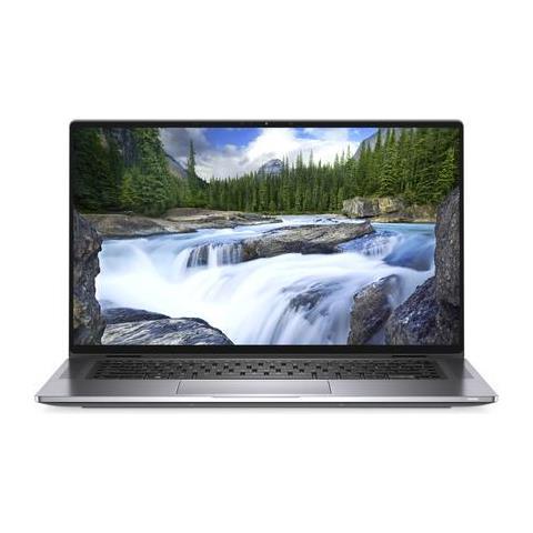 Latitude 9510, Intel® Core™ I5 Di Decima Generazione, 1,6 Ghz, 38,1 Cm (