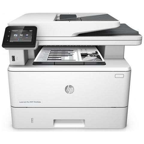 Image of Stampante Multifunzionale Laser Jet Pro M426 FDN Laser B / N Stampa Copia Scansione Fax A4 38 Ppm Ethernet USB 2.0