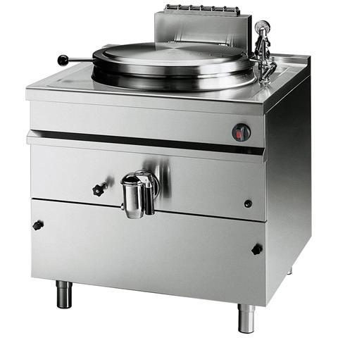 2800071 Bollitore a gas riscaldamento indiretto 300 litri 48 kW