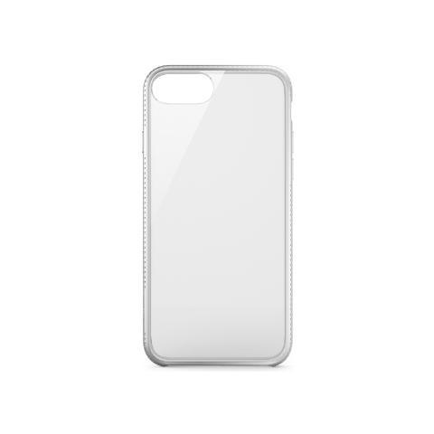 BELKIN Custodia Air Protect SheerForce per iPhone 7 - Argento