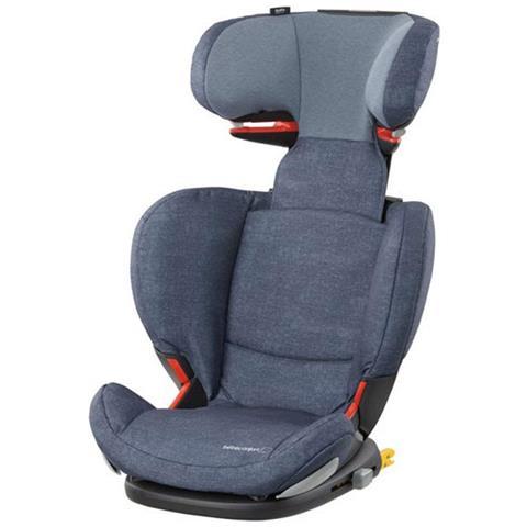 Dorel Italia Seggiolino Auto RodiFix AirProtect 15-36 kg Colore Blu