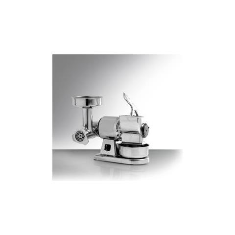 Image of Tritacarne Grattugia Professionale Tg8 380 W Rs2697