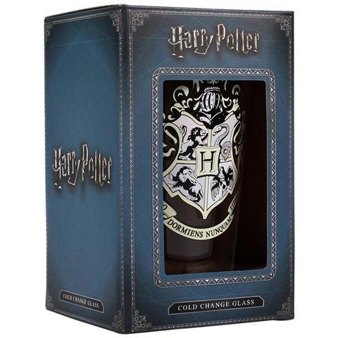 Harry Potter: Hogwarts (bicchiere)