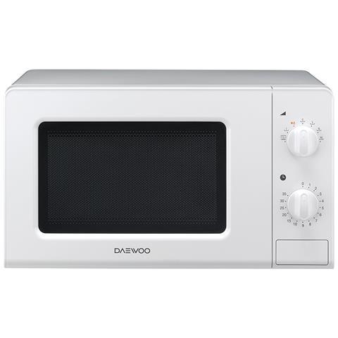 KOR6F07 Forno Microonde Capacità 20L Potenza 700 W Colore Bianco