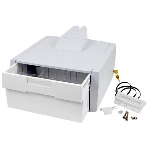 Cassetto Primario StyleView Colore Bianco e Grigio