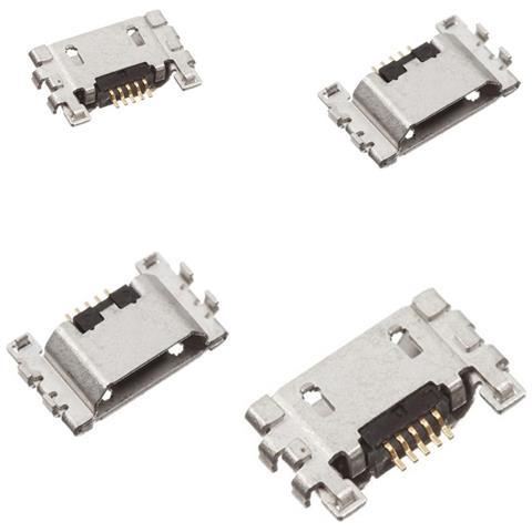 digital bay Ricambio Connettore Porta Microusb Carica Flex Cable Charging Port Per Sony Xperia Z2