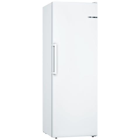 Congelatore Verticale GSN33VW3P No Frost Classe A++ Capacità Lorda / Netta 246 / 225 Litri Colore Bianco