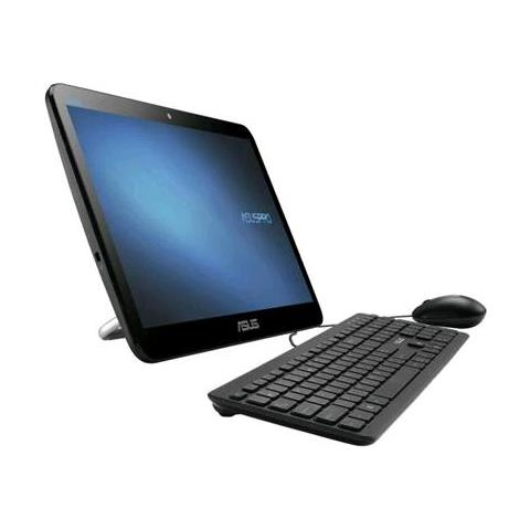 Image of All-In-One A41GAT-BD032D Monitor 15.6'' HD Touch Screen Intel Celeron N4000 Dual Core 1.1 GHz Ram 4 GB SSD 256 GB 4xUSB 3.1 Free Dos