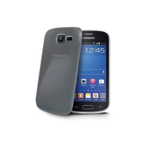 CELLY Tpu Cover Galaxy Trend Lite