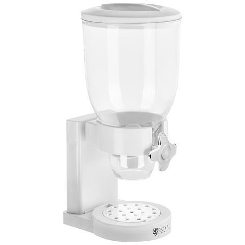 Dispenser Per Cereali Singolo - 3,5 Litri